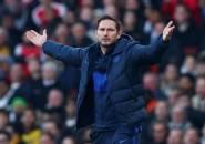Lampard: Pertarungan Empat Besar Baru Dimulai!