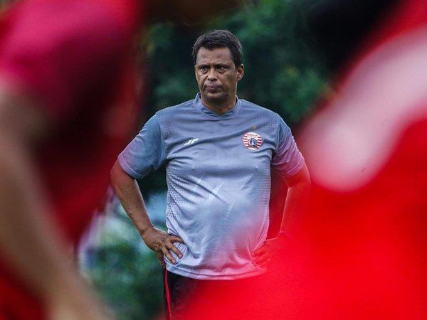 Pelatih Persija Nilai Timnya Miliki Semua Syarat Untuk Menjuarai PGJ 2020