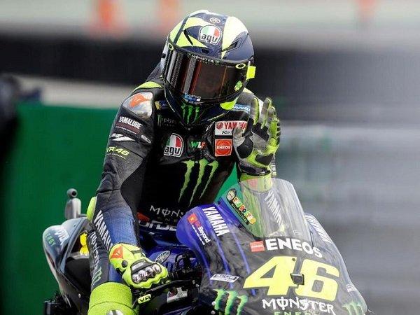 Rossi Ungkap Faktor Utama Yang Buatnya Tertarik Jadi Pebalap Petronas Yamaha