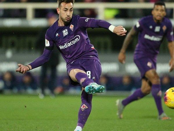 Bintang Fiorentina Ini Kembali Akui Kagumi Milan