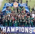 Cukur Persija Di Final PGJ, Persebaya Raih Trofi Pertama Pada 2020