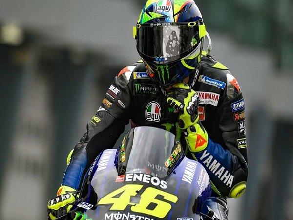 Jarvis Akui Proses Negosiasi Untuk Turunkan Rossi Dari Tim Pabrikan Amatlah Alot
