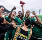 Juarai PGJ, Aji Santoso Bangga dengan Kontribusi Pemain Muda Persebaya
