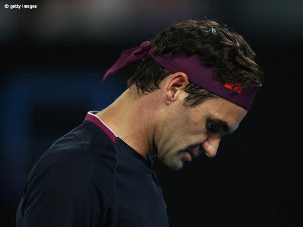 Kembali Hadapi Meja Operasi, Roger Federer Ambil Keputusan Mengejutkan