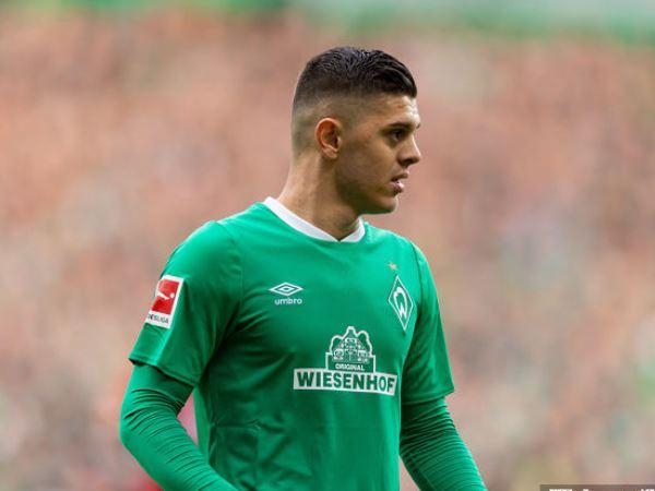 Dortmund Sudah Punya Kandidat Pengganti Sancho