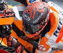 Honda Begitu Bahagia Bisa Pertahankan Marquez