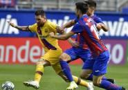 La Liga 2019/2020: Prakiraan Susunan Pemain Barcelona Kontra Eibar