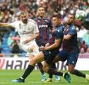 La Liga 2019/2020: Prakiraan Susunan Pemain Levante Kontra Real Madrid