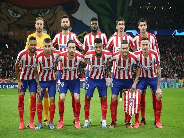 Simeone Targetkan Skuat Atletico Madrid Lengkap Saat Bertandang ke Liverpool