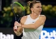 Simona Halep Tak Biarkan Aryna Sabalenka Melangkah Ke Semifinal Di Dubai