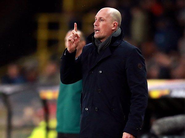 Tanggapi Kritik Solskjaer Soal Bola, Pelatih Club Brugge: Itu dari UEFA!