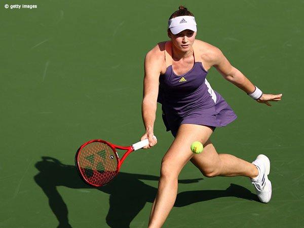 Untuk Kali Keempat Pada Musim 2020, Elena Rybakina Melaju Ke Semifinal Di Dubai