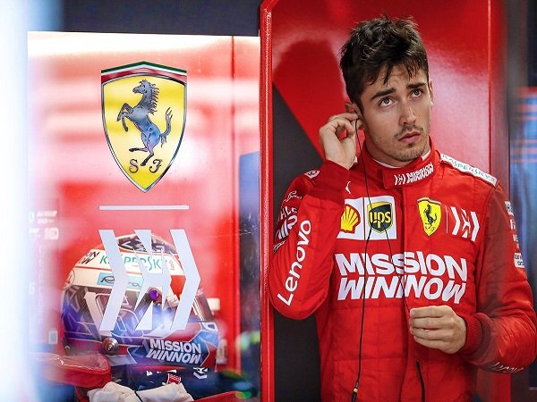 Untuk Musim 2020, Leclerc Tak Ingin Sia-Siakan Kesempatan Emas Lagi