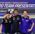 Vinales Yakin Kehadiran Lorenzo Akan Beri Dampak Positif Bagi Yamaha
