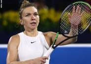 Bantai Jennifer Brady, Simona Halep Meluncur Ke Final Di Dubai
