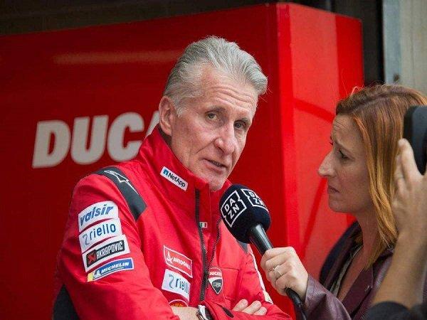 Bos Ducati Akui Ketangguhan Marquez Dari Pebalap Lain