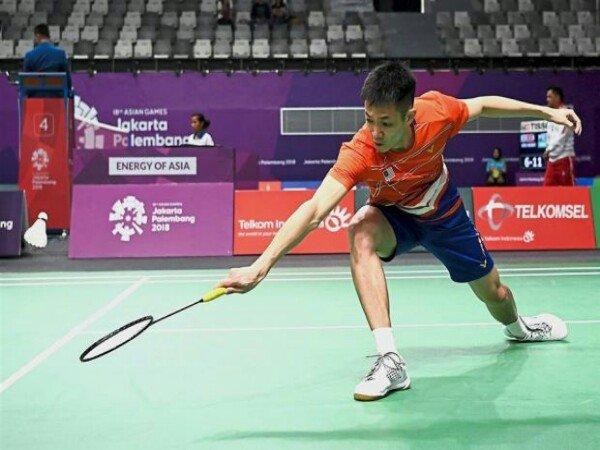 Daren Liew Raih Semifinal World Tour Pertamanya di Spanyol Masters 2020