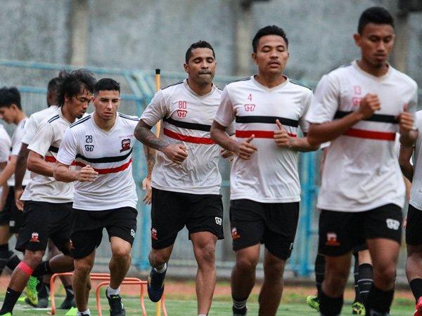 Fisik Skuat MU Diyakini Siap Untuk Hadapi Liga 1 2020