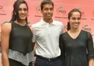 Performa PV Sindhu dan Saina Nehwal Menurun, Gopichand Salahkan Jadwal Padat Turnamen