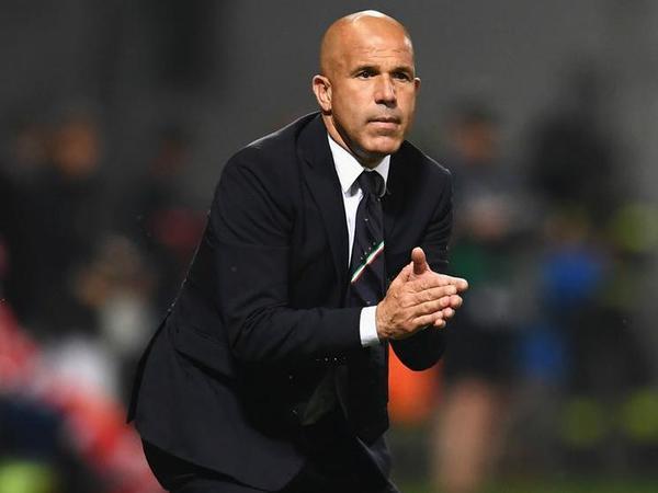 Hadapi Juventus, Pelatih SPAL Mengaku Pasrah