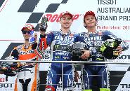 Rossi Bicara Soal Peluang Lorenzo dan Pedrosa Comeback ke MotoGP 2021