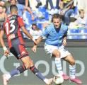 Serie A 2019/2020: Prakiraan Susunan Pemain Genoa Kontra Lazio