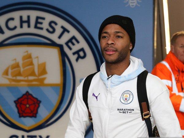 Sterling Yakin Manchester City Bisa Lolos dari Sanksi UEFA