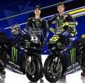 Tak Main-Main, Jarvis Inginkan Yamaha Kembali Juara di Musim 2020