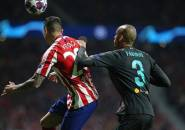 Vitolo Siap Kembali ke Starting XI Atletico Madrid vs Villarreal
