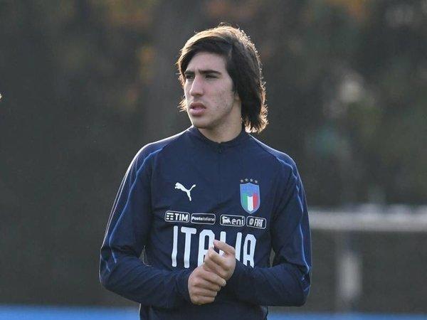 Brescia Tolak Tawaran Napoli Untuk Tonali