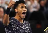 Dalam Dua Pekan Terakhir, Felix Auger Aliassime Melaju Ke Final Kedua Di Marseille