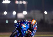 Hasil Tes Pramusim MotoGP 2020 Qatar Hari Pertama: Duo Suzuki Tercepat