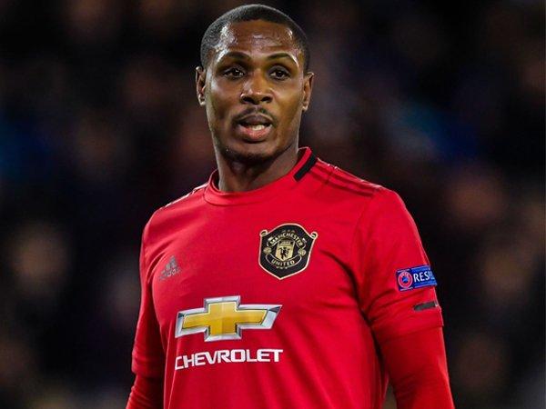 Ighalo Mengaku Ingin Bertahan Lebih Lama di Manchester United
