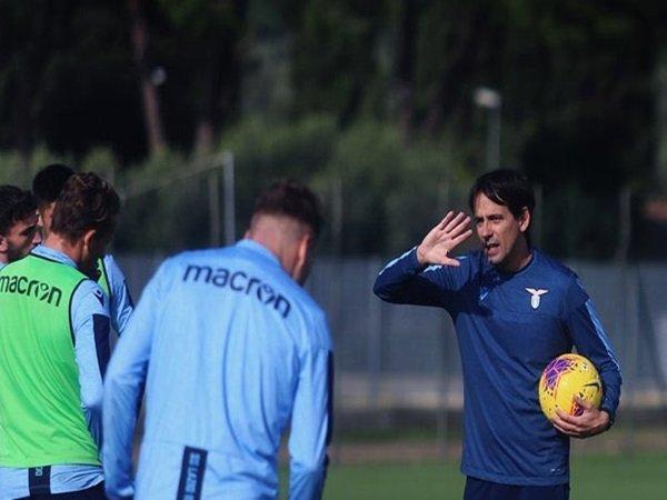 Jelang vs Genoa, Inzaghi Minta Lazio Seimbangkan Dua Hal Ini