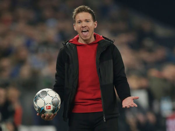 Julian Nagelsmann Peringatkan Timo Werner Soal Liverpool