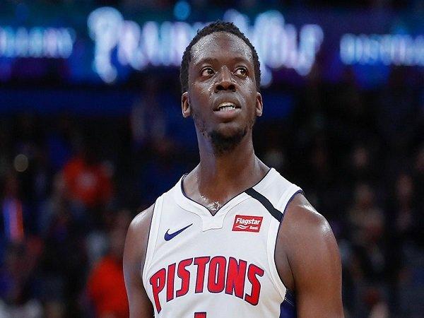 Reggie Jackson Mengaku Sedih Harus Tinggalkan Detroit Pistons