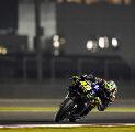 Rossi Akui Puas dengan Peningkatan Performa Motor Yamaha M1