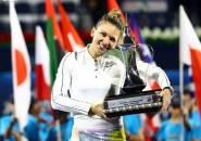Simona Halep Kantongi Gelar Ke-20 Di Dubai