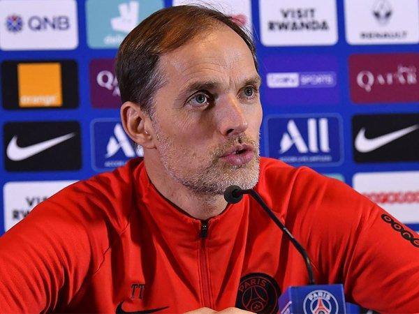 Tuchel Ingatkan PSG Waspadai Serangan Balik Bordeaux