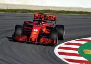 Binotto Kecewa Berat Ferrari Gagal Total di Tes Pramusim Barcelona