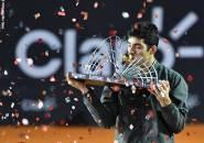 Cristian Garin Pulang Dengan Gelar Rio Open