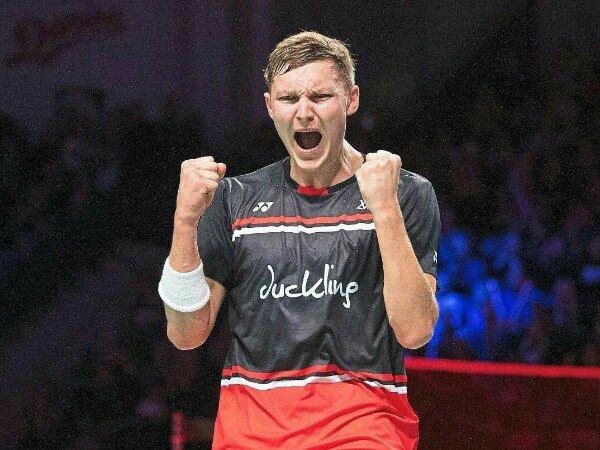 Kejutan! Denmark Raih Dua Gelar di Spanyol Masters 2020
