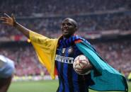 Eto'o Yakin Inter Milan Raih Scudetto Musim Ini