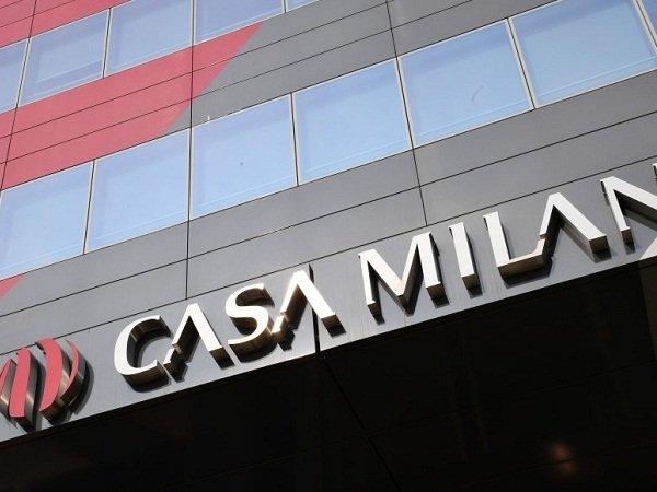 Gara-gara Virus Corona Sejumlah Outlet Milan Ditutup