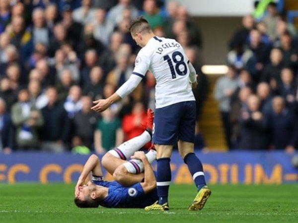 Komentar Wenger Soal Kontroversi VAR di Laga Chelsea vs Tottenham