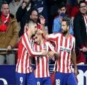 Puas Dengan Performa Atletico vs Villarreal, Simeone Beri Pujian Khusus Pada Dua Pemain ini