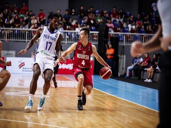 Rajko Toroman Akui Kualitas Basket Filipina Masih Di Atas Indonesia