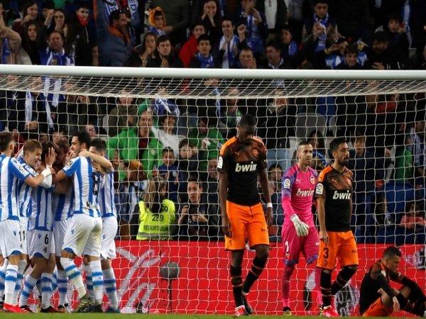 Valencia Harus Berbenah Jika Ingin Lolos ke Liga Champions Musim Depan