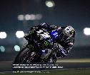 Hasil Gabungan Tes Pramusim MotoGP Qatar: Yamaha Dominasi Tiga Besar, Rossi Terdampar