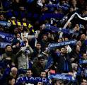 Inter Milan Akan Refund Ticket Kontra Ludogorets